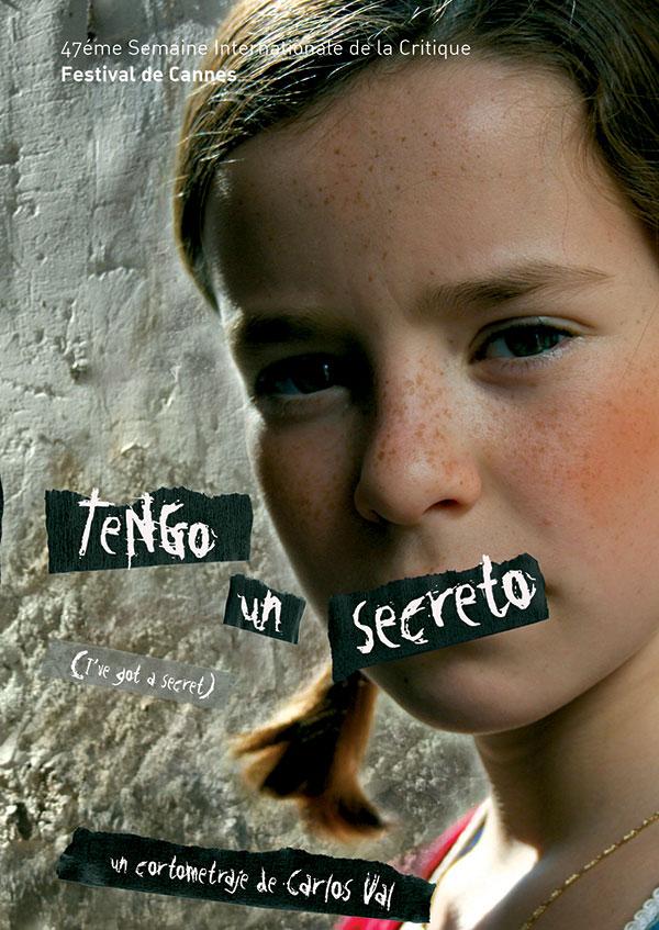 Tengo un Secreto - Short Film Carlos Val